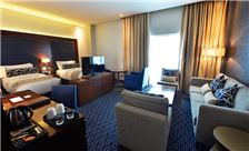 Ramada by Wyndham Manama City Centre - Business Suite
