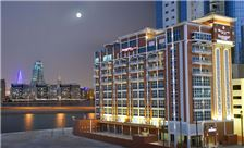 Ramada by Wyndham Manama City Centre Evening