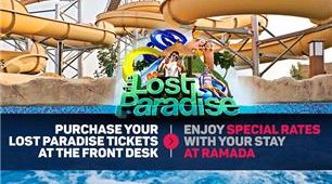 Lost Paradise Package