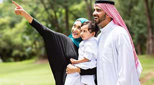 Family Get-Away Package at Manama Hotel